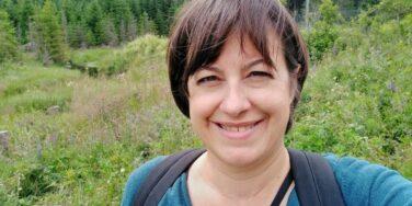 Carolin in Falkau an der Haslach (Beitragsbild für Fun Facts über mich)